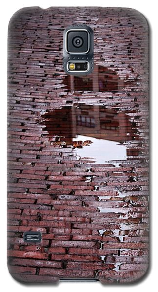 Puddles Galaxy S5 Case