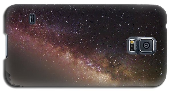 Pueblo Milkyway Galaxy S5 Case