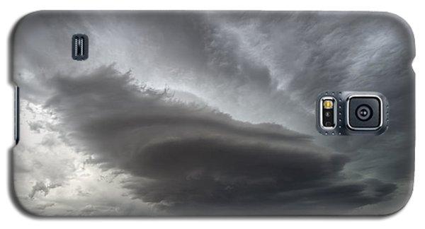 Pueblo West Galaxy S5 Case