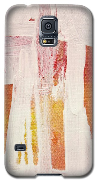 Galaxy S5 Case featuring the painting Puertas 1  C2013 by Paul Ashby