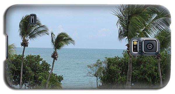 Puerto Rico I Galaxy S5 Case