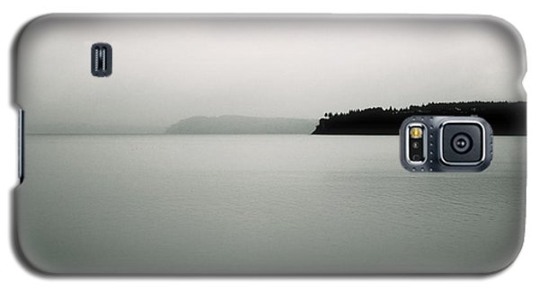 Puget Sound Blue Galaxy S5 Case by Kandy Hurley
