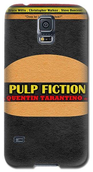 Pulp Fiction Galaxy S5 Case