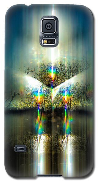 Pulsar Ignition Galaxy S5 Case