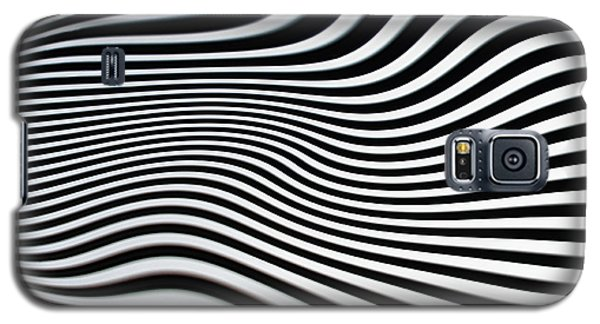 Galaxy S5 Case featuring the photograph Pulsating by Jacqi Elmslie