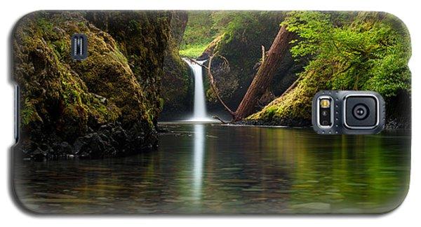 Punch Bowl Falls Galaxy S5 Case