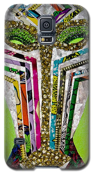 Punda Milia Galaxy S5 Case by Apanaki Temitayo M