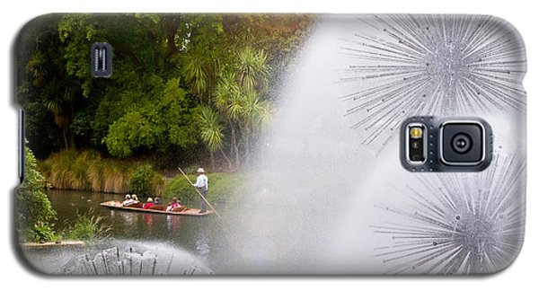 Punting On The Avon Galaxy S5 Case