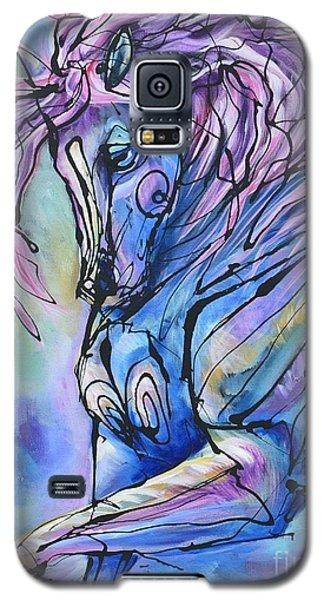 Purdy Galaxy S5 Case