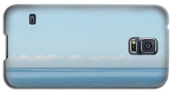 Pure Galaxy S5 Case by Ana V Ramirez