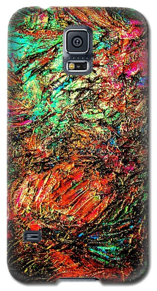 Pure Bliss Galaxy S5 Case