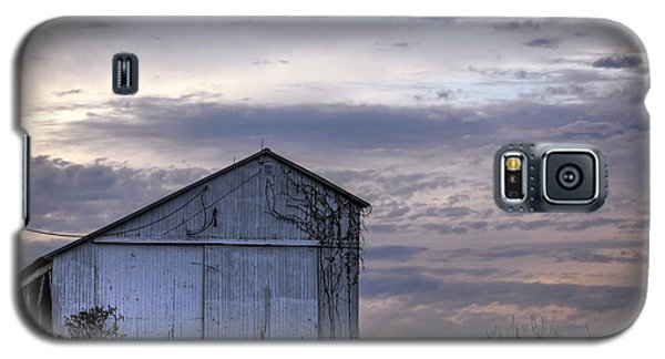 Galaxy S5 Case featuring the photograph Pure Country by Sennie Pierson