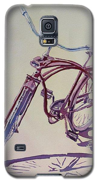 Pure Nostalgia  Galaxy S5 Case