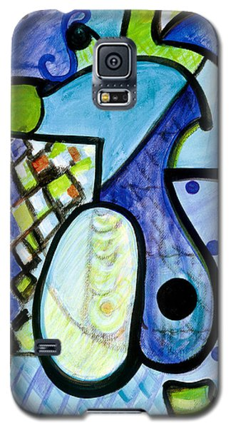 Pure Perfection Galaxy S5 Case