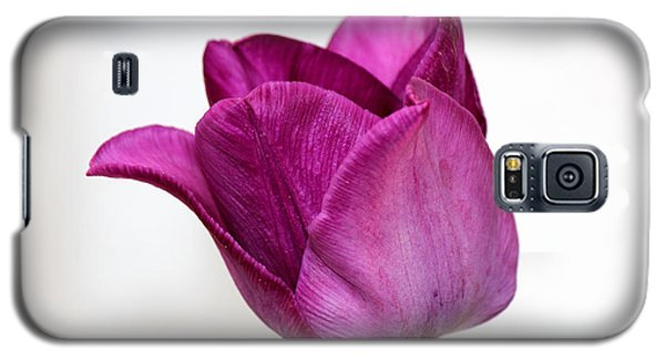 Pureness Galaxy S5 Case by Silke Brubaker