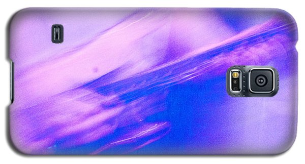 Galaxy S5 Case featuring the photograph Purple Haze by Alex Lapidus