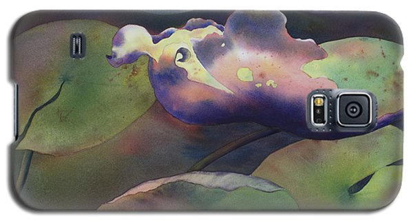 Purple Linings II Galaxy S5 Case
