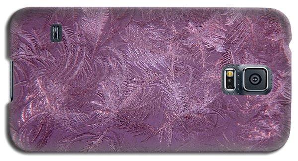 Purple Passion   Galaxy S5 Case by Yumi Johnson