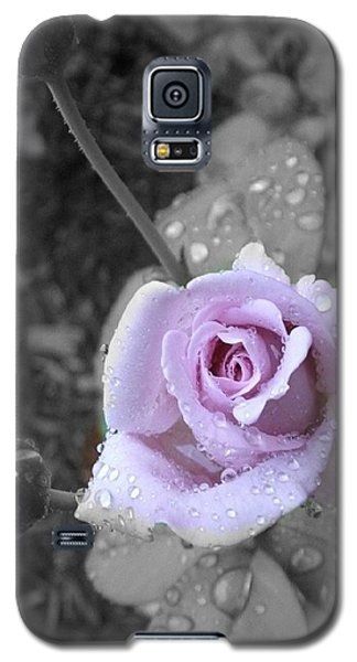 Purple Rain Galaxy S5 Case