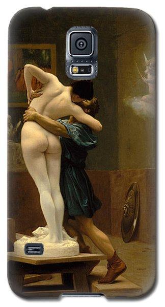 Pygmalion And Galatea Galaxy S5 Case
