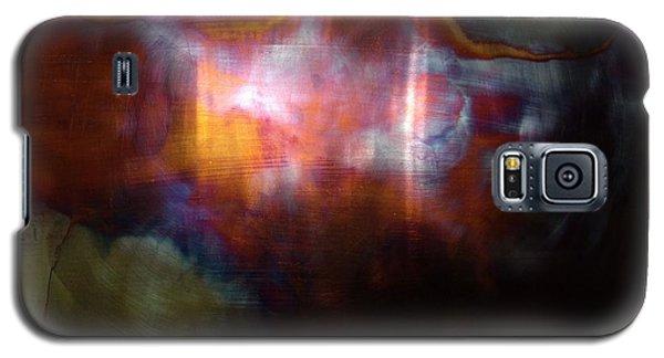 Pyro Genesis Galaxy S5 Case