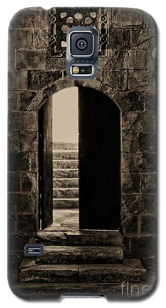 Qalawun Doorway Cairo Galaxy S5 Case