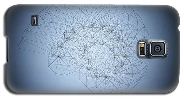 Quantum Nautilus Spotlight Galaxy S5 Case