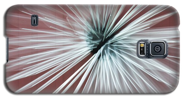 Quantum Sculpture Galaxy S5 Case