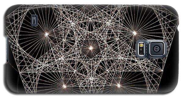 Quantum Star II Galaxy S5 Case