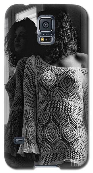Que Nos Vies Aient L Air D Un Film Galaxy S5 Case