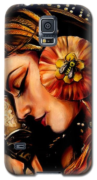Queen Bee Galaxy S5 Case