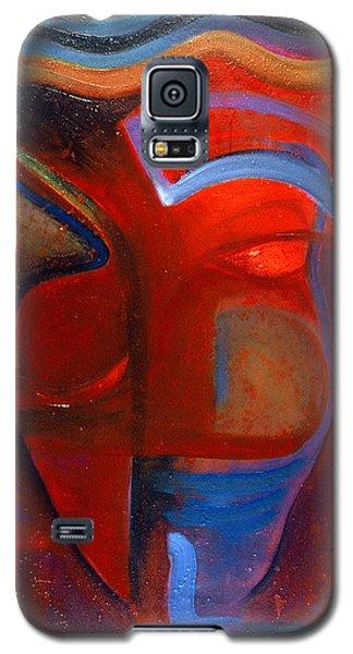 Queen II Galaxy S5 Case