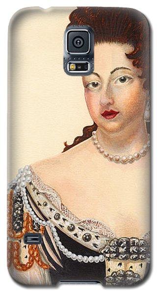 Queen Mary  Galaxy S5 Case