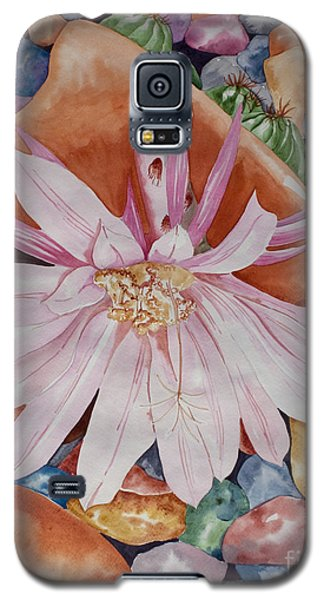Queen Of The Night I Galaxy S5 Case