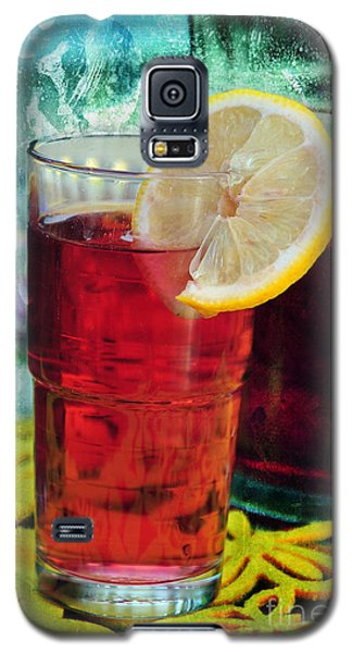 Quench My Thirst Galaxy S5 Case