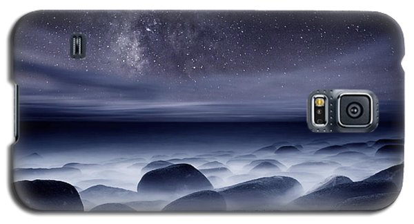 Quest For The Unknown Galaxy S5 Case by Jorge Maia