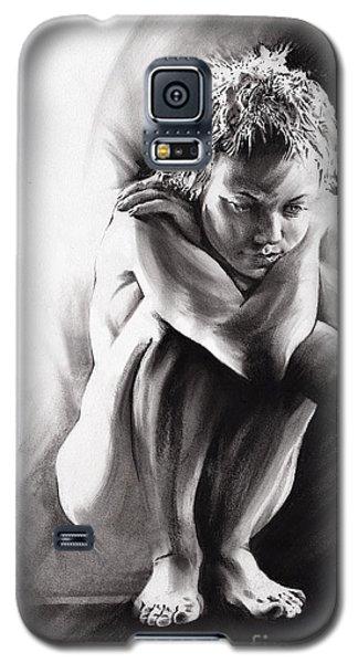 Quiescent II Galaxy S5 Case by Paul Davenport