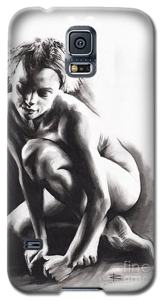 Quiescent  Galaxy S5 Case by Paul Davenport