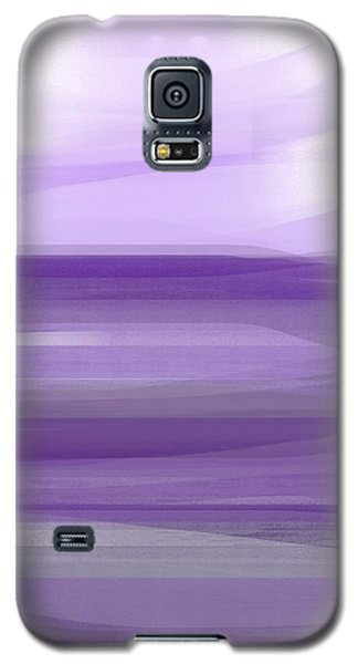 Quiet Galaxy S5 Case