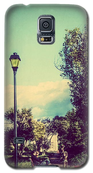 Quiet Reflections Galaxy S5 Case by Melanie Lankford Photography