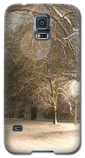 Quiet Road Galaxy S5 Case