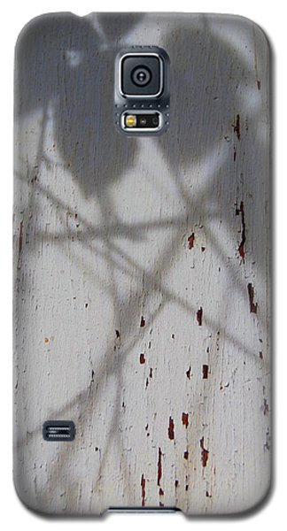 Galaxy S5 Case featuring the photograph Quiet Takeover by Jani Freimann
