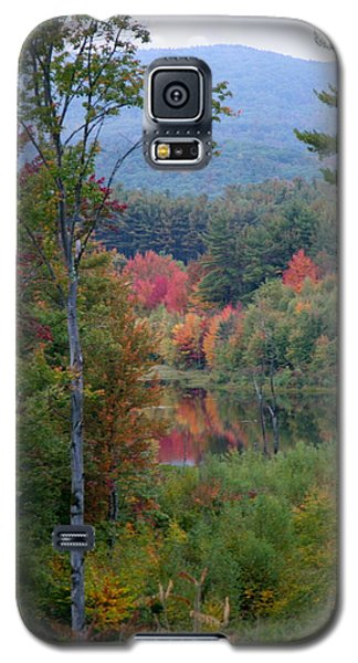 Quiet Transformation Galaxy S5 Case by Mary Sullivan