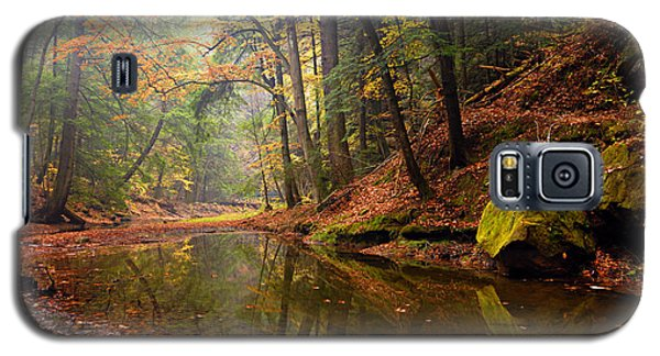 Quiet Waters Galaxy S5 Case