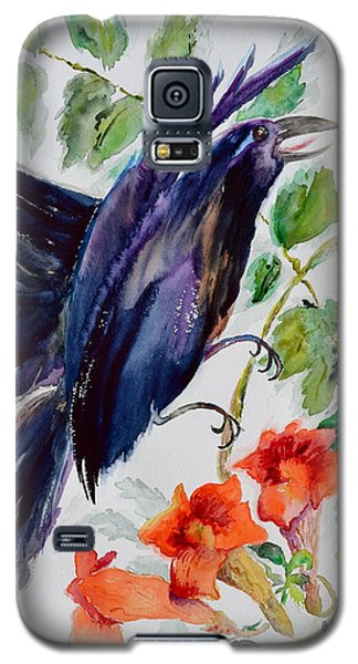 Quoi II Galaxy S5 Case