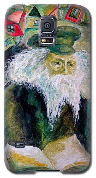 Rabbi Yosef Rosen The Rogatchover Gaon Galaxy S5 Case