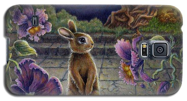Rabbit Dreams Galaxy S5 Case