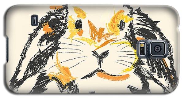 Rabbit Jon Galaxy S5 Case