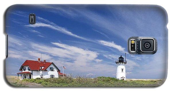 Race Point Light Galaxy S5 Case by Bill Wakeley