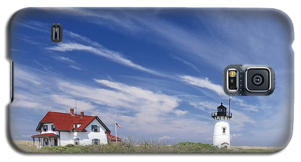 Race Point Light Galaxy S5 Case